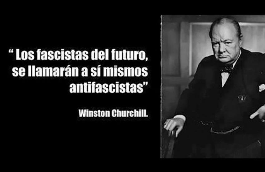 ¿Realmente dijo Winston Churchill esta frase?... ¡Responde nuestro quiz de noticias!