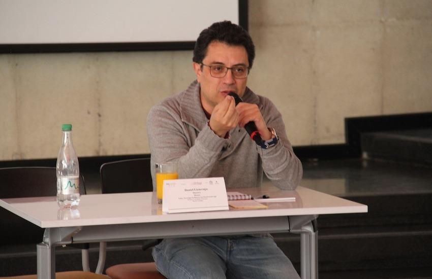 Daniel Lizárraga dirigirá el taller 'Investigar problemas y soluciones' junto a Tina Rosenberg.