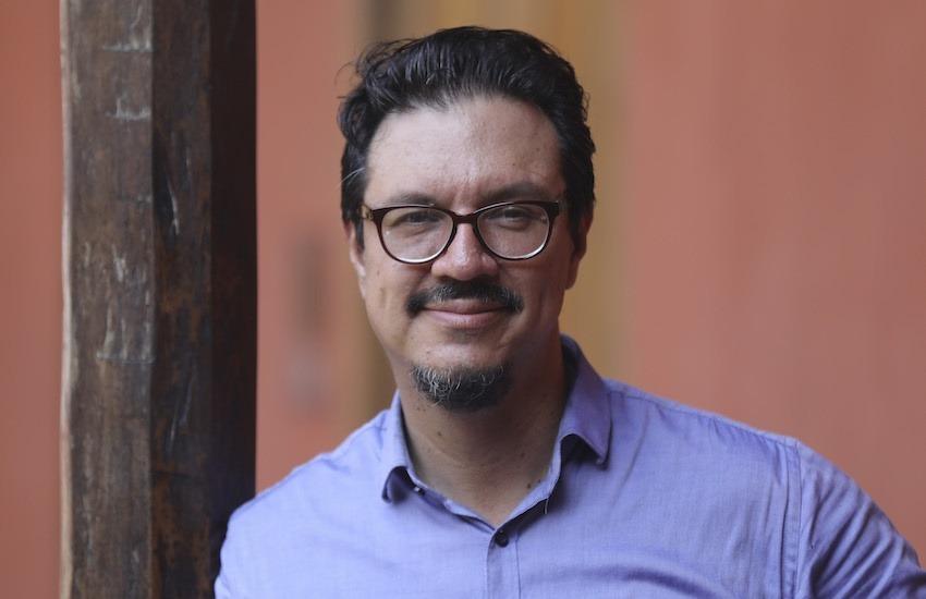 Ricardo Corredor, nuevo director de la Jorge Tadeo Lozano seccional Bolívar. Foto: FNPI.