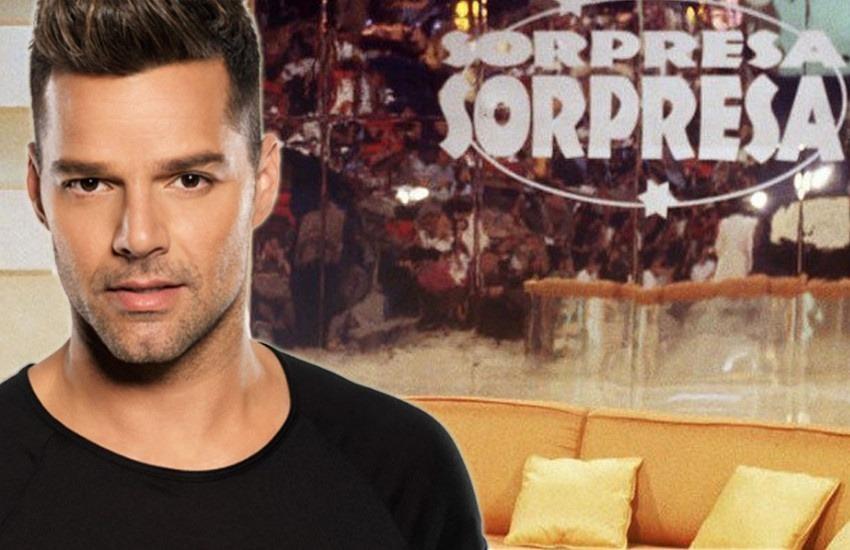 ¿Es cierta la historia sobre Ricky Martin, una fanántica, un perro y un tarro de mermelada?... ¡Responde nuestro quiz de noticias!