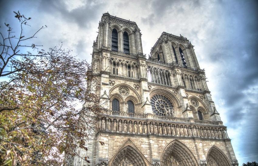 ¿Es cierto que planean construir réplica de Notre Dame en pueblo argentino?... ¡Responde nuestro quiz de noticias!