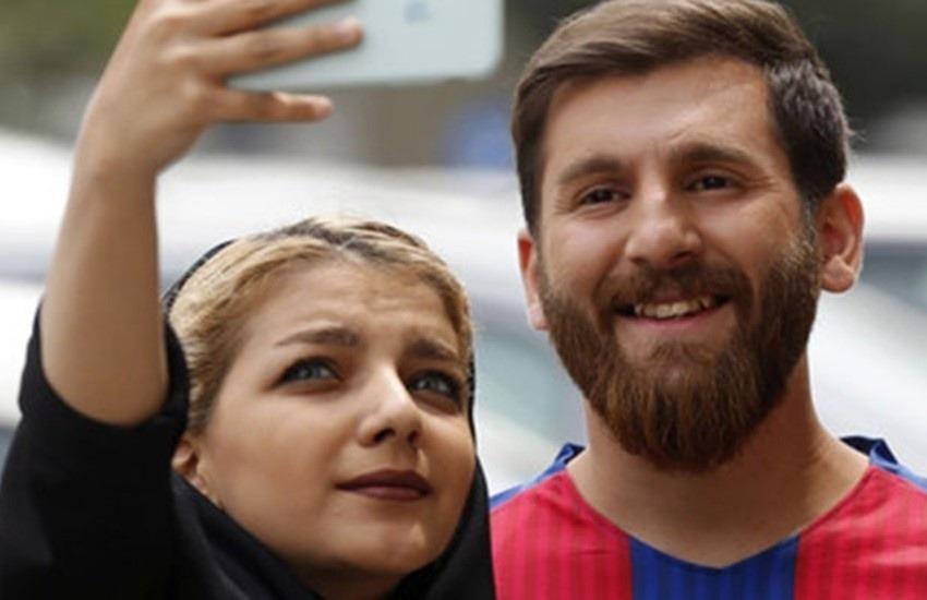 ¿Es cierto que un iraní aprovechó su parecido con Messi para acostarse con 23 mujeres?... ¡Responde nuestro quiz de noticias!