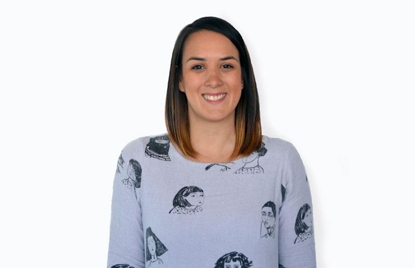 Adriana Muro, fundadora y directora ejecutiva de Elementa.