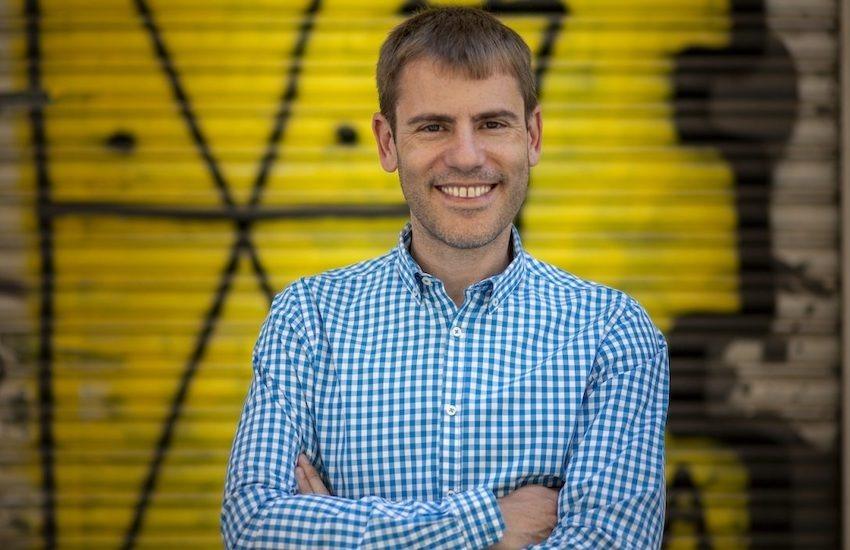 Eduardo Suárez, jefe de comunicaciones del Instituto Reuters. Foto: Cortesía.