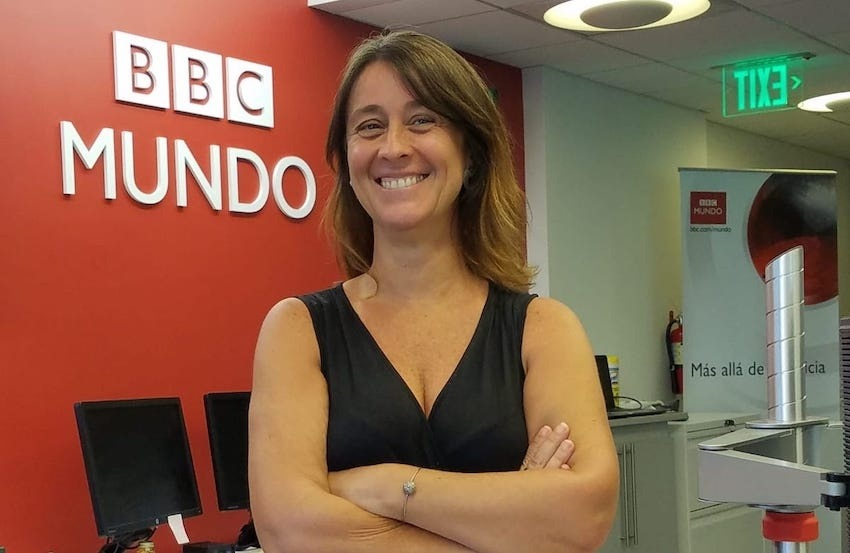 Carolina Robino