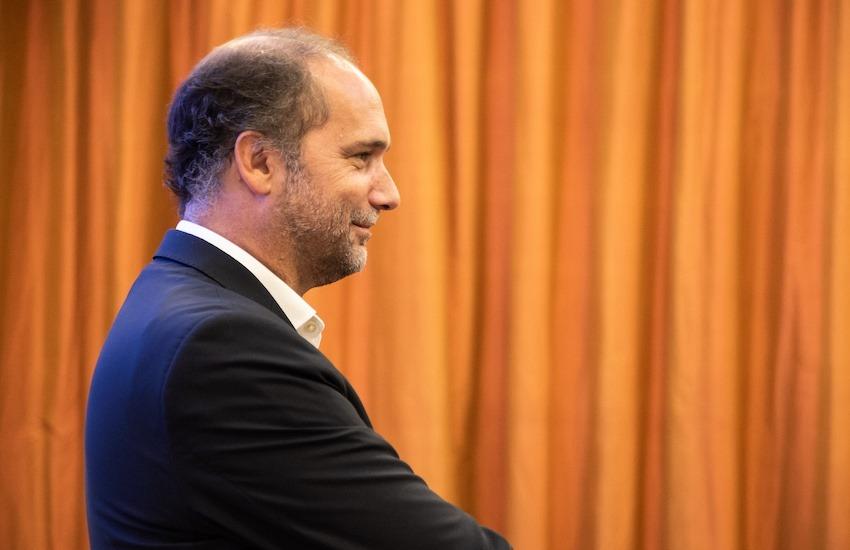 Chani Guyot (Argentina), CEO y director en Red/Acción.