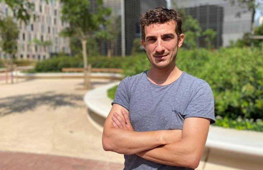 Javier Flores Murillo, director digital de National Geographic España.