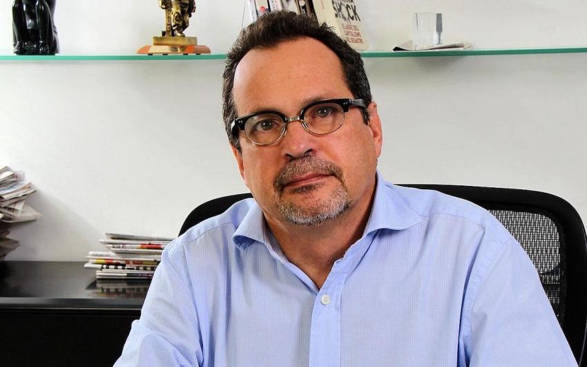 Marco Schwartz, director de El Heraldo. Foto: Archivo El Heraldo.