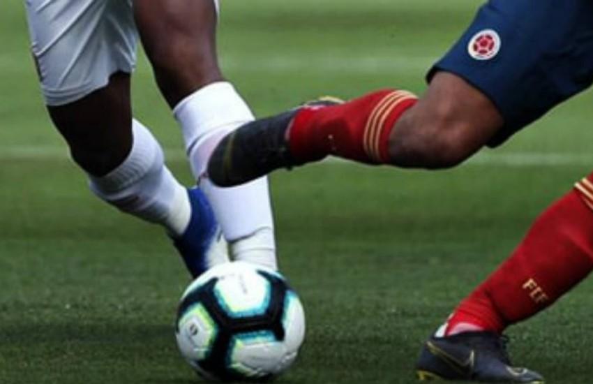 Foto: Federación Colombiana de Fútbol - Creative Commons.
