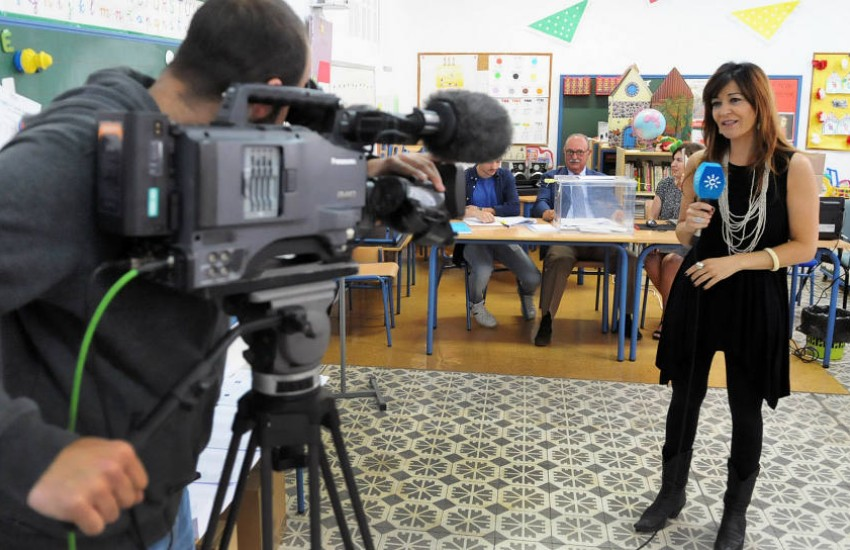 Foto: Canal Sur radio y televisión - Creative Commons.