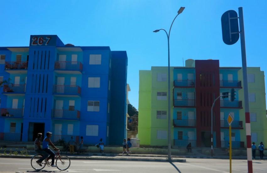 Los asentamientos descritos en La Mudanza | Mónica Baró | Usada bajo licencia Creative Commons