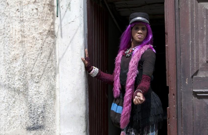 Historia de un paria, ganadora del Premio Gabo en categoría Texto, está en la lista. / Foto: Yuris Nórido.