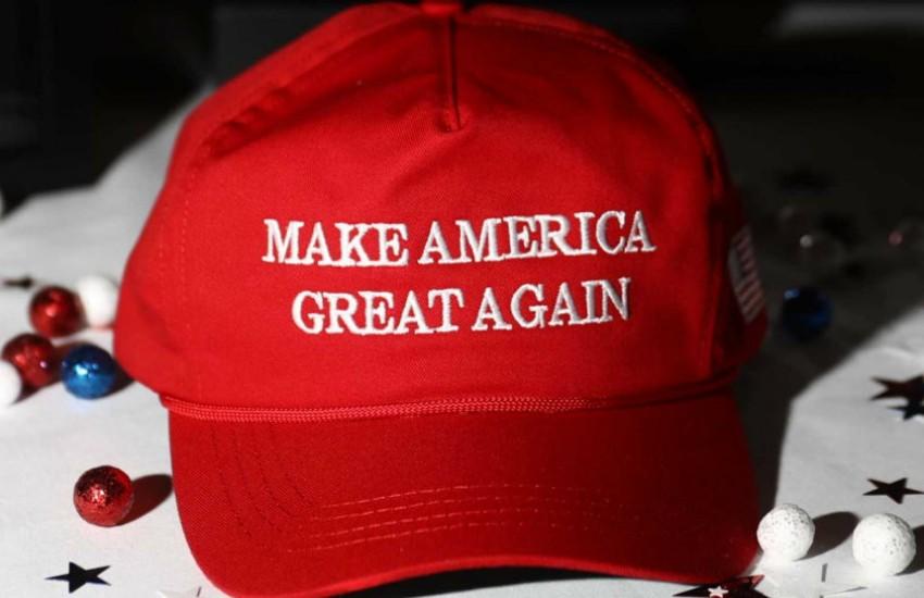 ¿Es cierto que el asesino de Parkland aparecía en su foto de perfil en Instagram usando una gorra con el lema de campaña de Trump?... ¡Responde nuestro quiz de noticias!