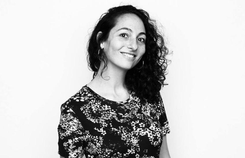 Julieta Shama, gerente de alianzas estratégicas de Facebook en Argentina y Chile. Foto: Cortesía.