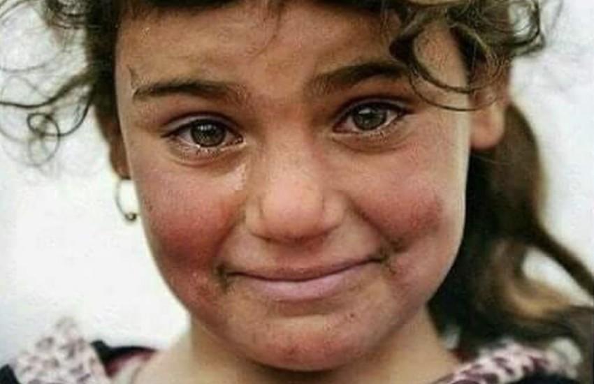 ¿Fue realmente tomada esta foto tras un bombardeo sobre territorio palestino?... ¡Responde nuestro quiz de noticias!