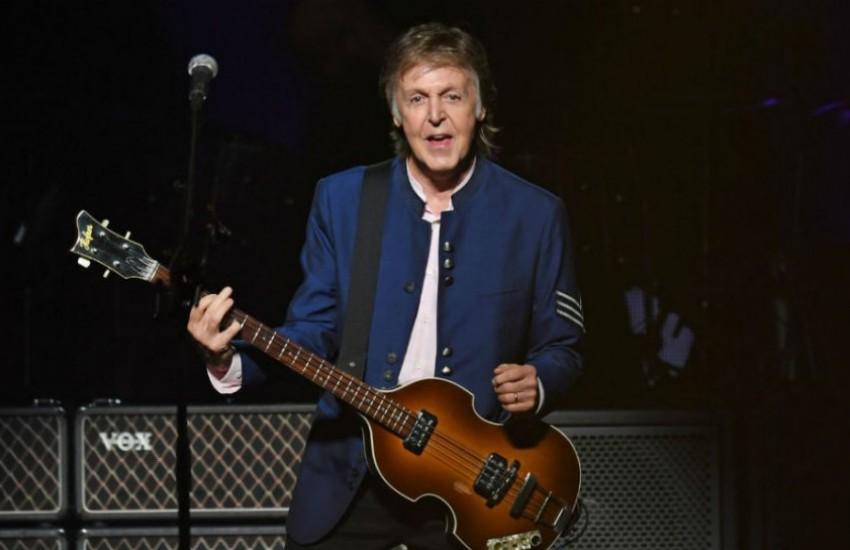 ¿Es cierto que el verdadero Paul McCartney murió en 1967?... ¡Responde nuestro quiz de noticias!