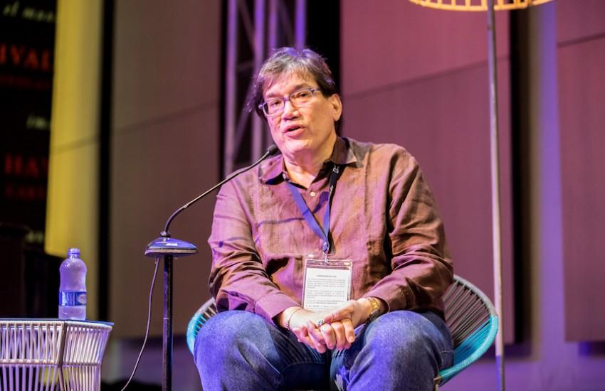 Jaime Abello Banfi, director general de la Fundación Gabo.