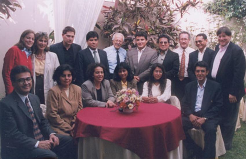 Foto: Archivo fotográfico Fundación Gabo.