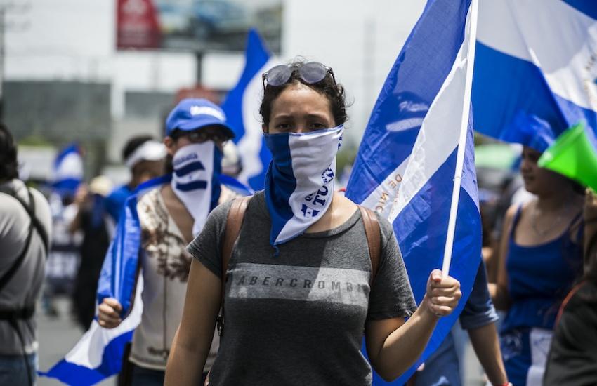 Foto: Jorge Mejía Peralta. Utilizada con licencia Creative Commons.